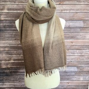 💯 Authentic Brunello Cucinelli Cashmere scarf